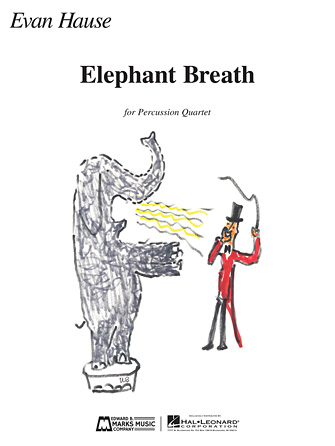 Product Cover for Elephant Breath
