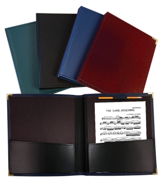 Product Cover for Band and Orchestra Folder
