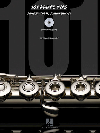 Product Cover for 101 Flute Tips