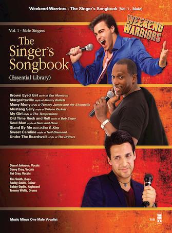 Weekend Warriors – Set List 1, The Singer's Songbook