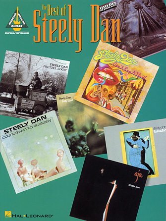 Product Cover for The Best of Steely Dan