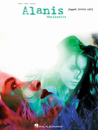 Product Cover for Alanis Morissette – Jagged Little Pill