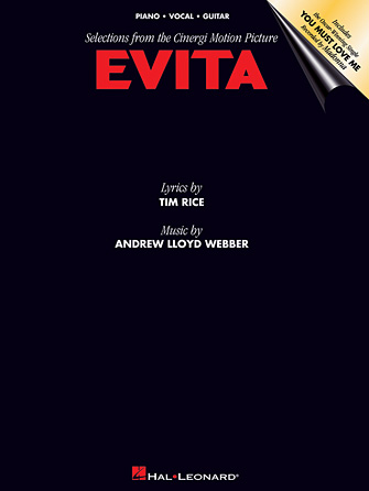 Product Cover for Evita
