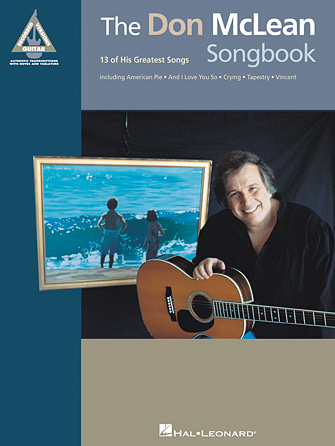 Product Cover for The Don McLean Songbook