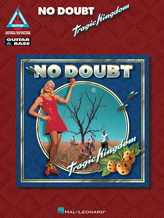 Product Cover for No Doubt – Tragic Kingdom