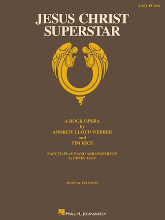 Product Cover for Jesus Christ Superstar