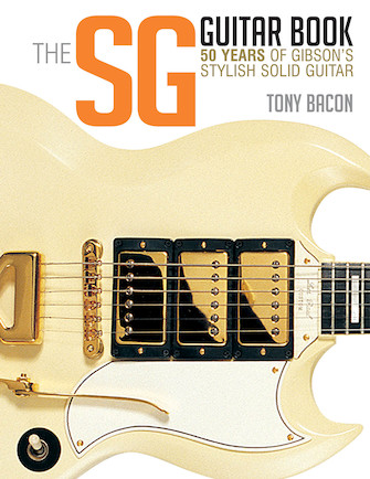 The SG Guitar Book