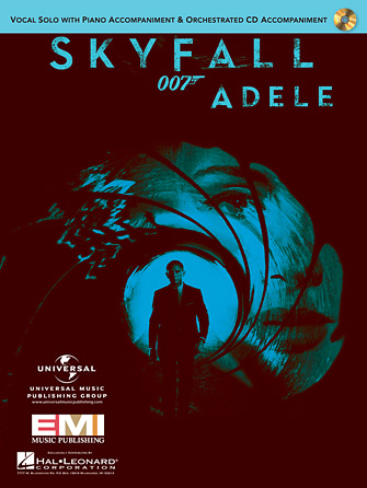 Product Cover for Skyfall (Adele)