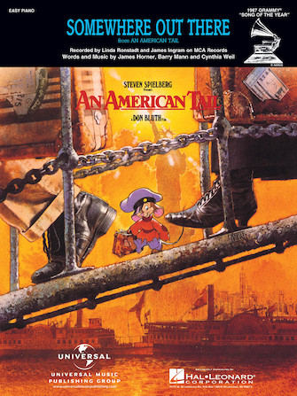 Product Cover for Somewhere Out There (from An American Tail)