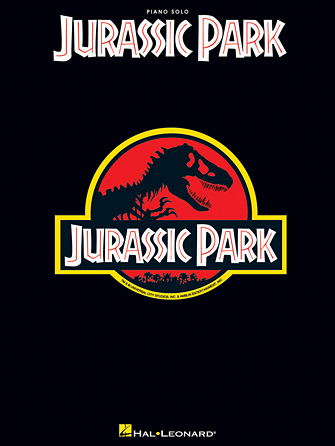 Product Cover for Jurassic Park