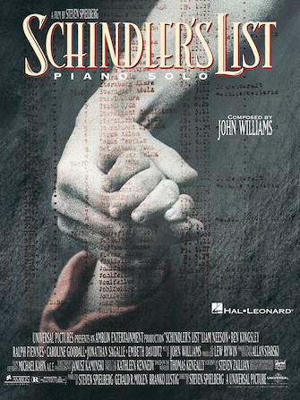 Product Cover for Schindler's List