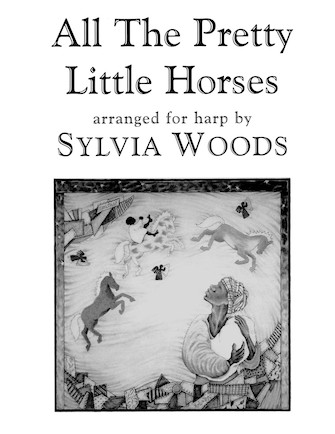 Product Cover for All the Pretty Little Horses