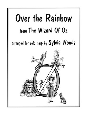 Product Cover for Over the Rainbow