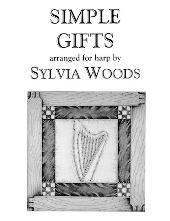 Product Cover for Simple Gifts
