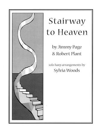 Stairway to Heaven - Arranged for Solo Harp | Hal Leonard Online