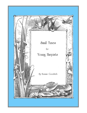 Product Cover for Small Tunes for Young Harpists