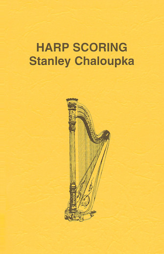 Product Cover for Harp Scoring