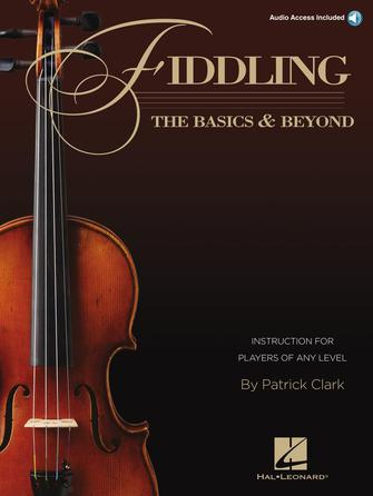 Product Cover for Fiddling – The Basics & Beyond