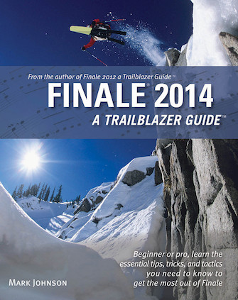 Product Cover for Finale 2014