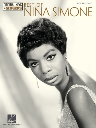 Product Cover for Best of Nina Simone – Original Keys for Singers