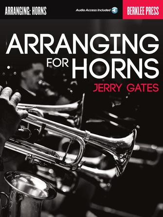 Product Cover for Arranging for Horns