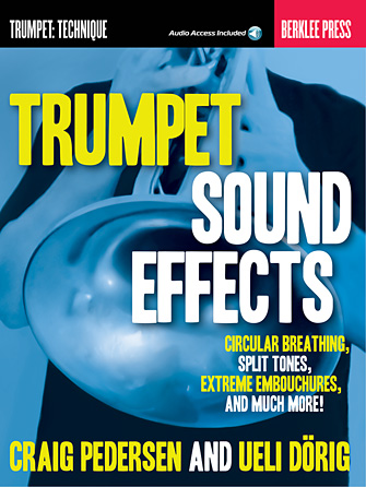 Product Cover for Trumpet Sound Effects