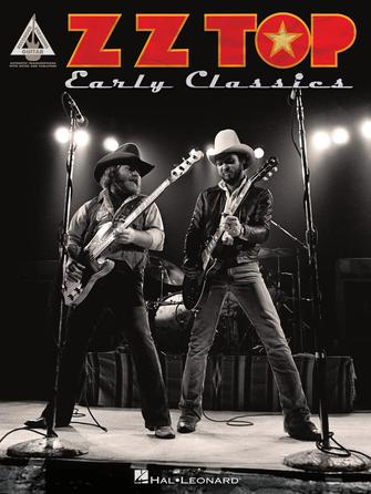 Product Cover for ZZ Top – Early Classics