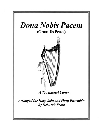 Product Cover for Dona Nobis Pacem (Grant Us Peace)