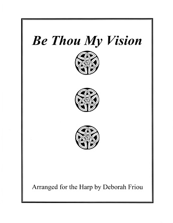 Product Cover for Be Thou My Vision