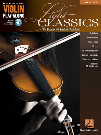 Product Cover for Light Classics
