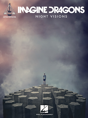 Product Cover for Imagine Dragons – Night Visions