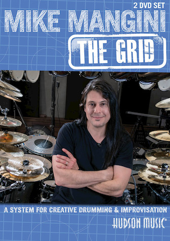 Product Cover for Mike Mangini: The Grid