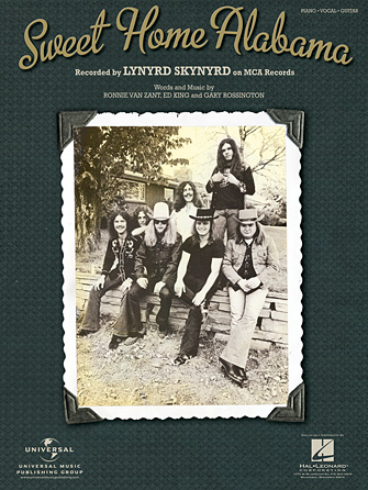 Product Cover for Sweet Home Alabama