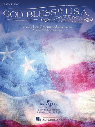 Product Cover for God Bless the U.S.A.