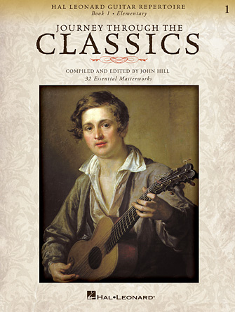Product Cover for Journey Through the Classics: Book 1
