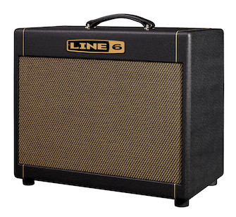 Product Cover for DT25 1x12 Extension Guitar Speaker Cabinet