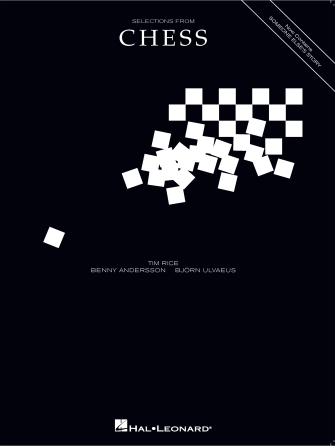 Product Cover for Selections from Chess