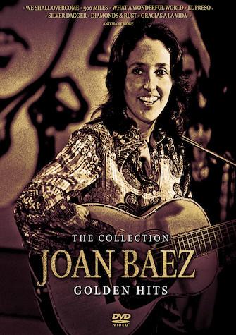 Joan Baez – Golden Hits