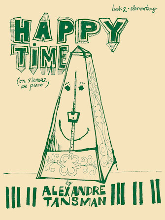 Product Cover for Happy Time