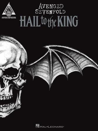 Product Cover for Avenged Sevenfold – Hail to the King