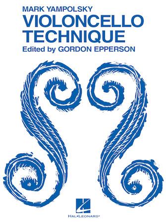 Product Cover for Violoncello Technique