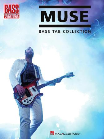 Product Cover for Muse – Bass Tab Collection