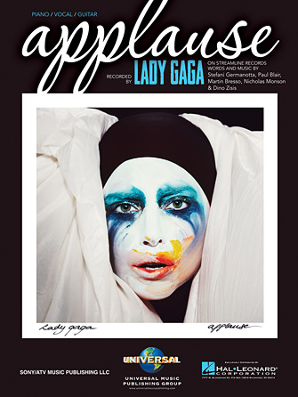Product Cover for Applause