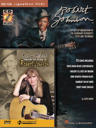 Product Cover for Robert Johnson Bundle Pack