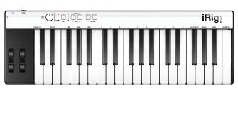 Product Cover for iRig Keys Pro