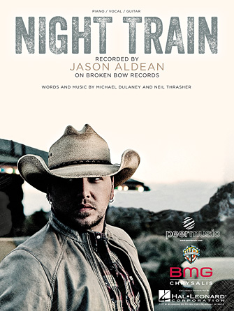 Product Cover for Night Train