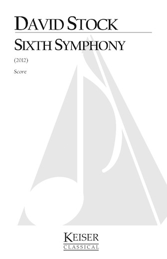 Product Cover for Sixth Symphony
