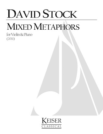 Product Cover for Mixed Metaphors