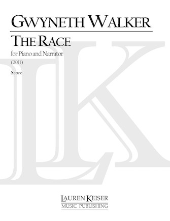 Product Cover for The Race