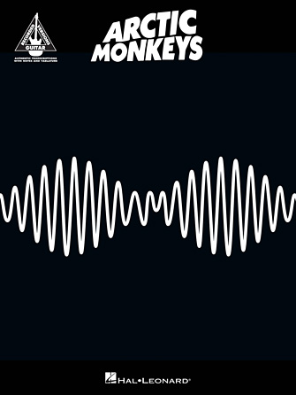 Product Cover for Arctic Monkeys – AM